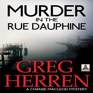 Murder in the Rue Dauphine