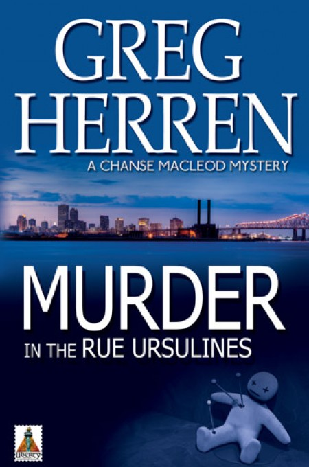 Murder in the Rue Ursulines