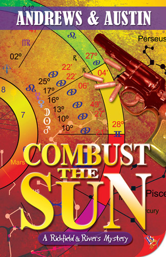 Combust the Sun