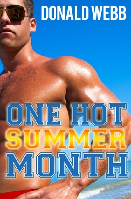 One Hot Summer Month