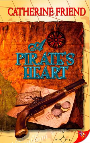 A Pirate's Heart