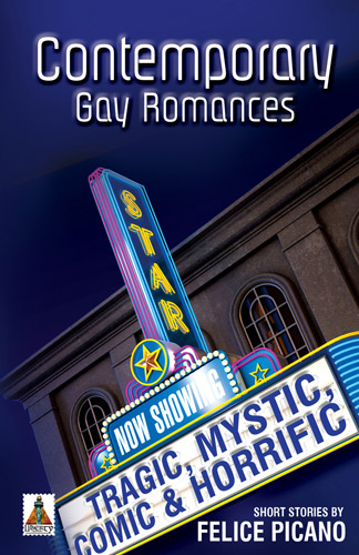 Contemporary Gay Romances
