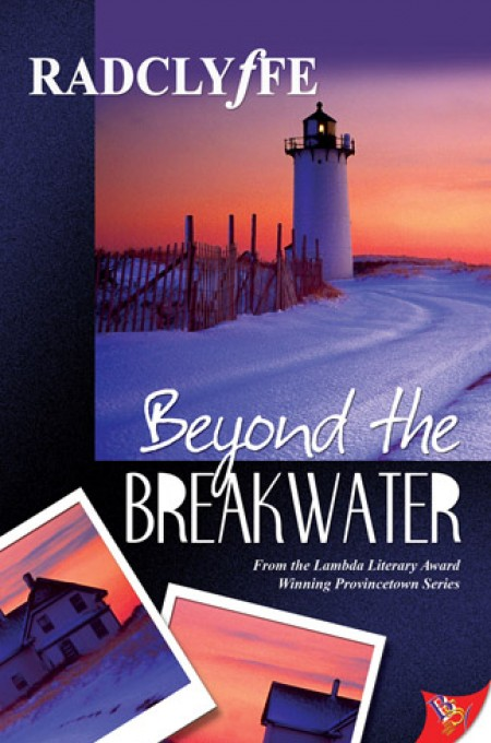 Beyond the Breakwater