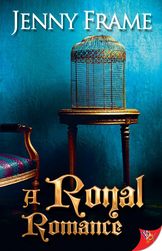 A Royal Romance,