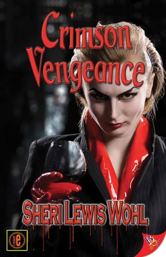 Crimson Vengeance