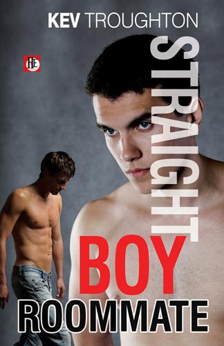 Straight Boy Roommate