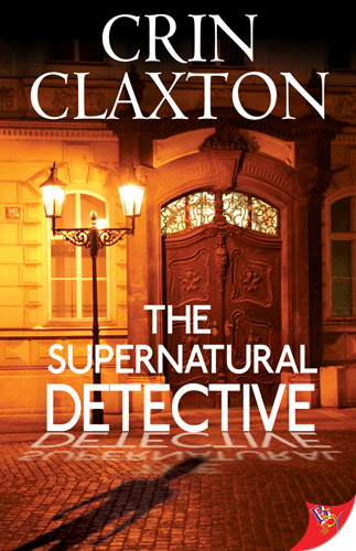 The Supernatural Detective