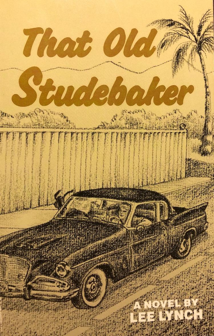 That Old Studebaker