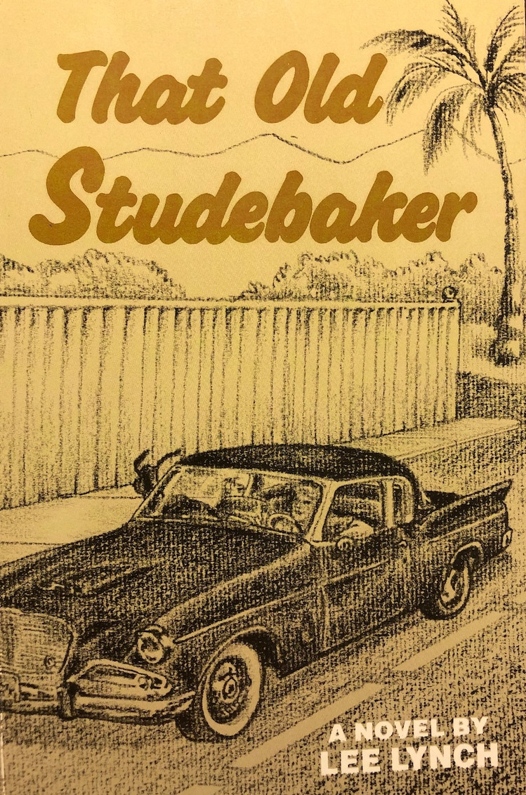 That Old Studebaker
