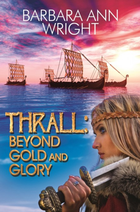 Thrall: Beyond Gold and Glory