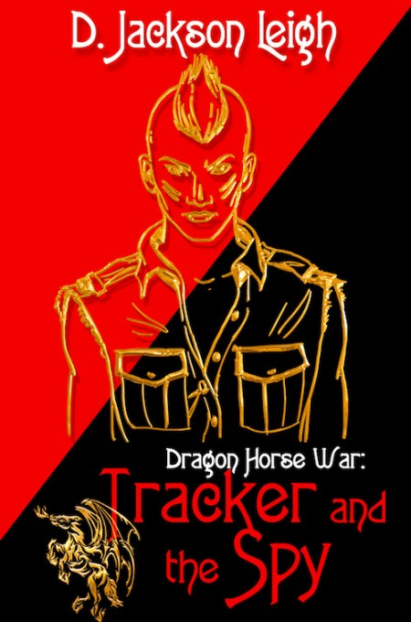 Tracker and the Spy