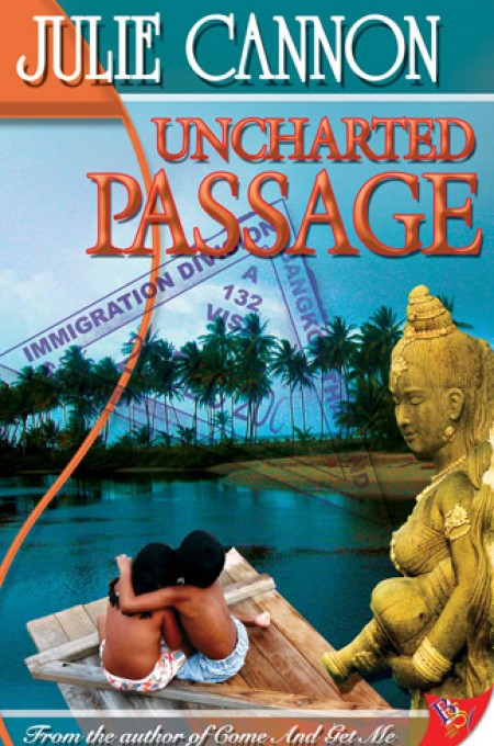 Uncharted Passage