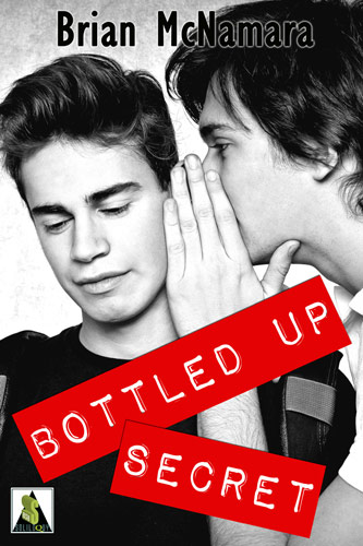 Bottled Up Secret
