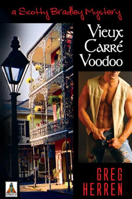 Vieux Carre Voodoo