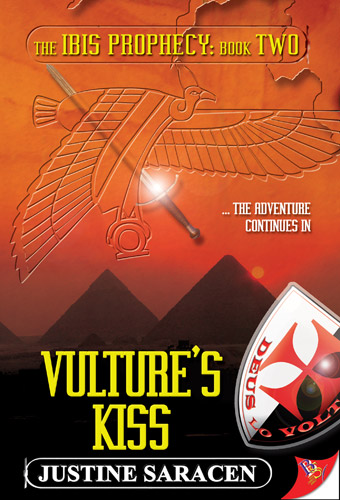 Vulture's Kiss