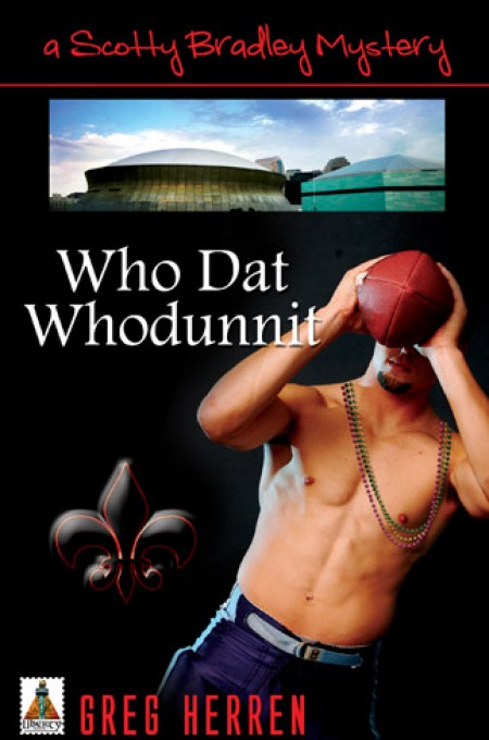 Who Dat Whodunnit
