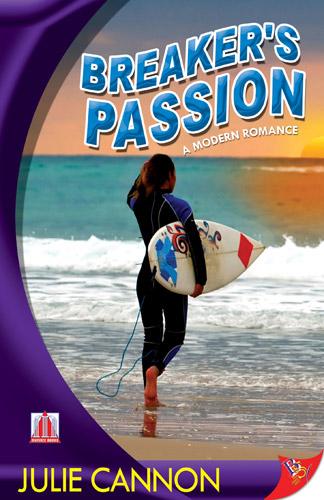 Breaker's Passion
