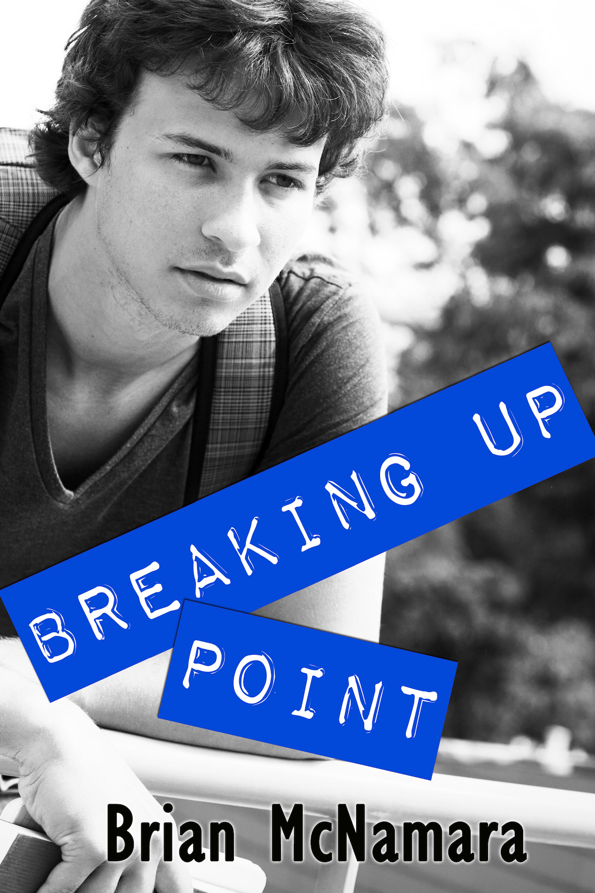 Breaking Up Point