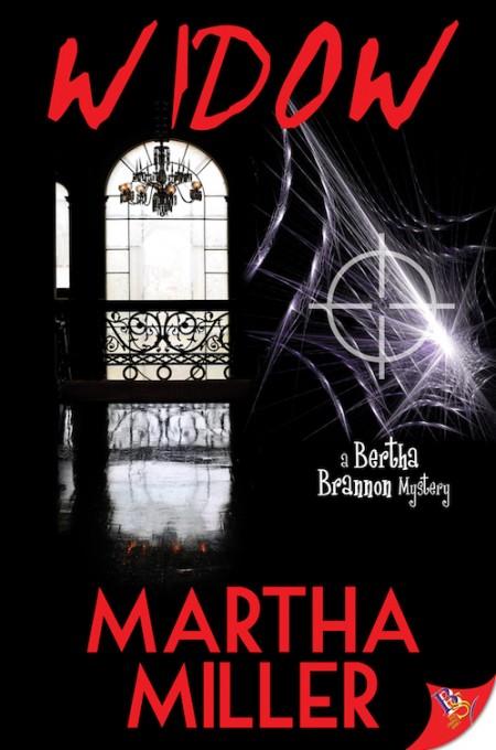 A Bertha Brannon Mystery
