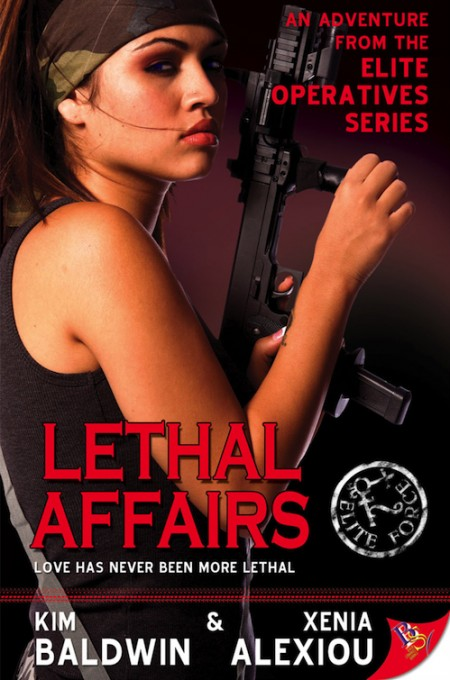 Elite Operatives Series
