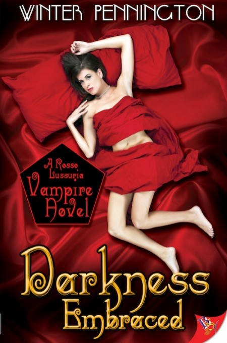 A Russo Lussuria Vampire Novel