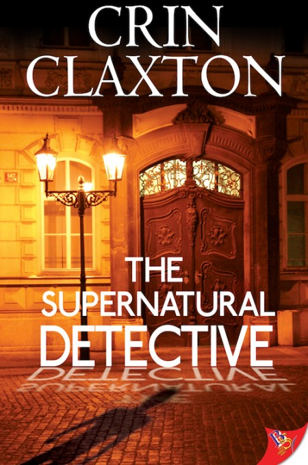 A Supernatural Detective Novel