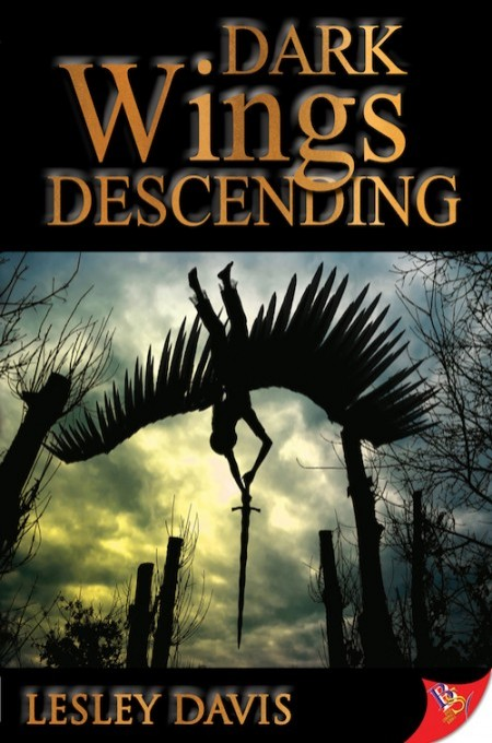 Wings Paranormal Mystery