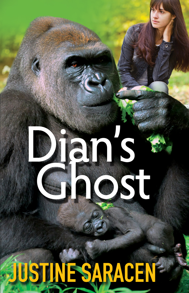 Dian's Ghost