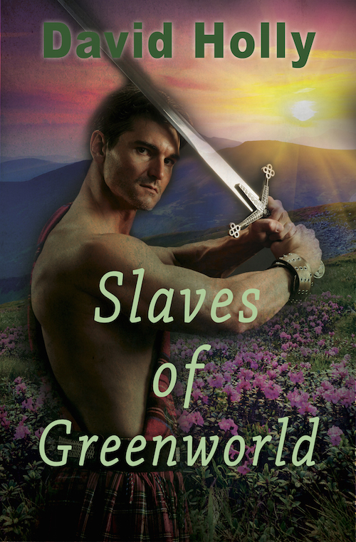 Slaves of Greenworld