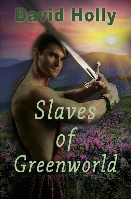 Slaves of Greenworld