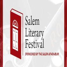Jane C. Esther at Salem Lit Fest!