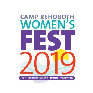 CAMP Rehoboth Women's FEST 2019