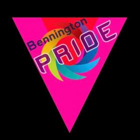 Bennington VT Pride