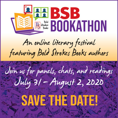 BSB Bookathon - July 31-Aug 2