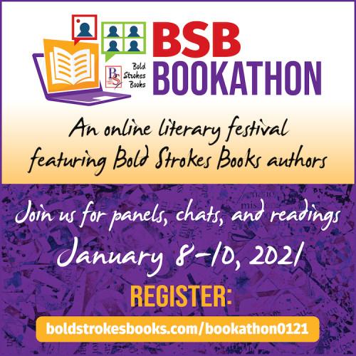 BSB Winter Bookathon