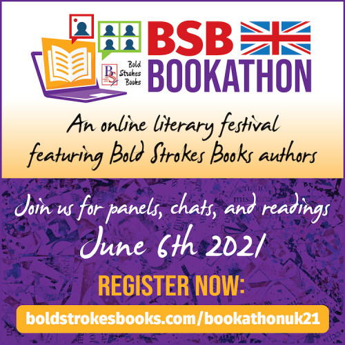 BSB UK Bookathon