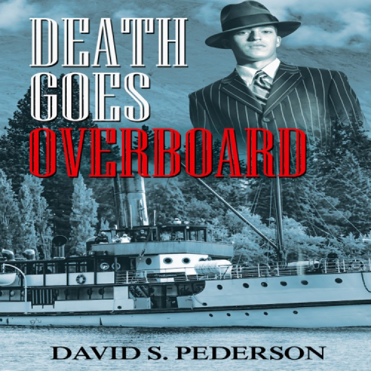 David Pederson Book Signing