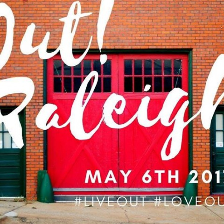 Out! Raleigh 2017