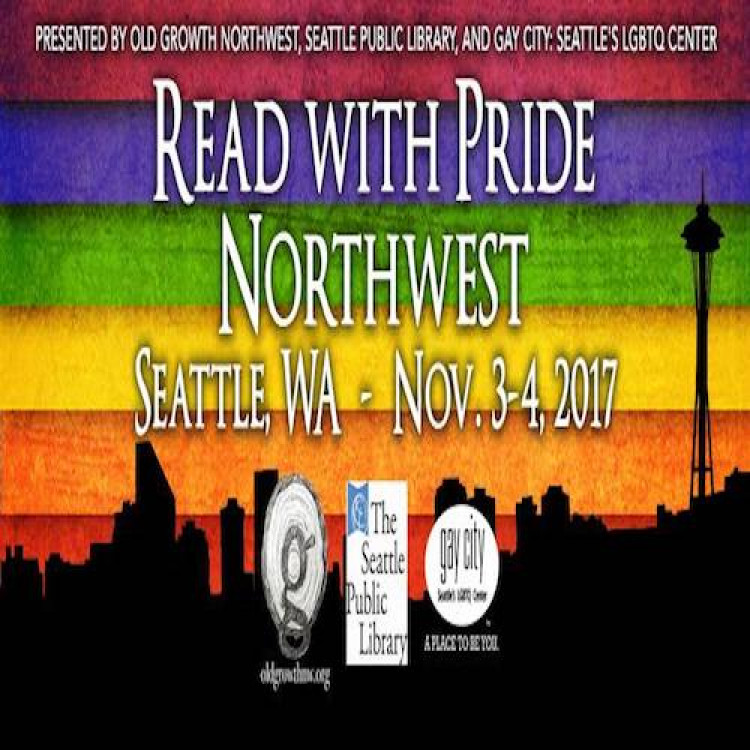 Read with Pride Northwest