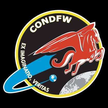 Barbara Ann Wright at ConDFW