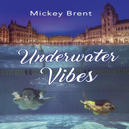 Mickey Brent at Del Mar Library