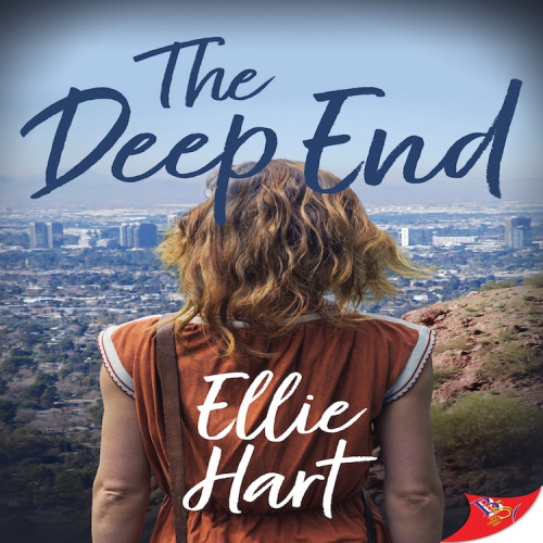 Ellie Hart at Antigone Books