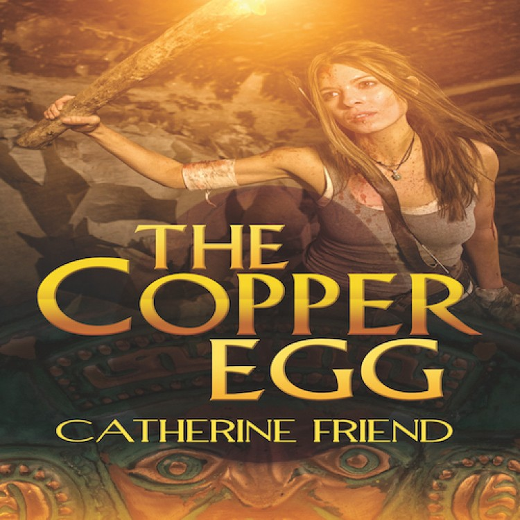 Trailer: THE COPPER EGG
