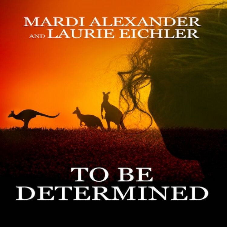 Interview: Mardi Alexander + Laurie Eichler