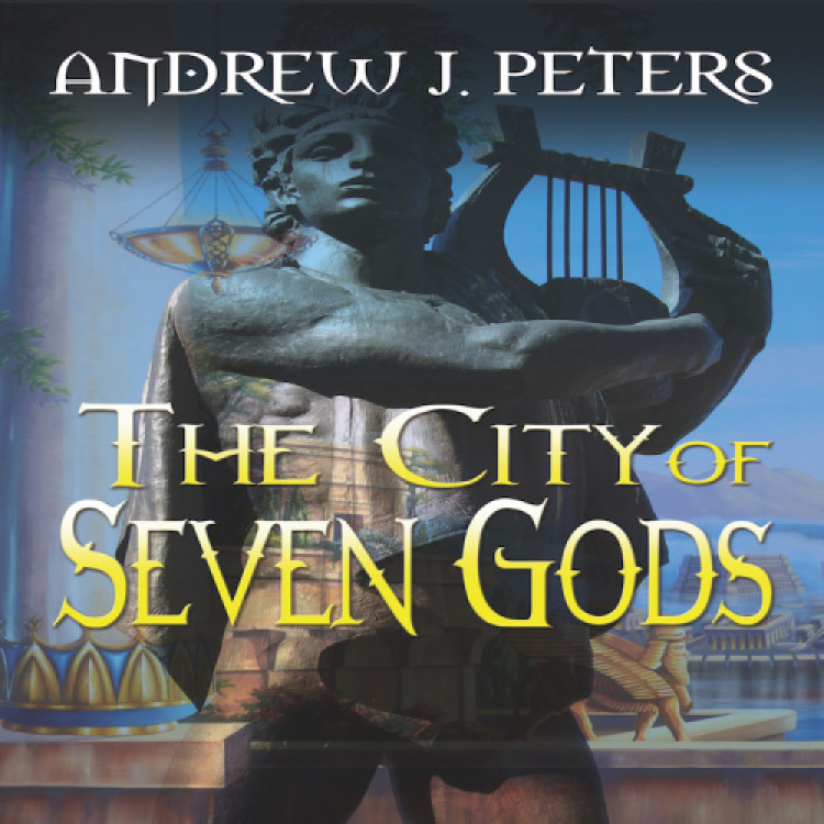 Authors and Artists: Andrew J. Peters