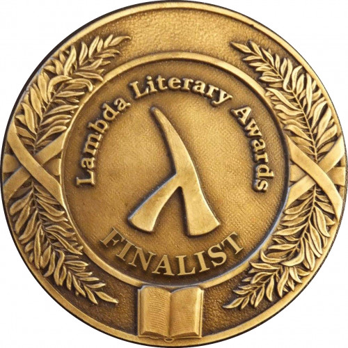 Congratulations to our Lambda Literary Award Finalists!