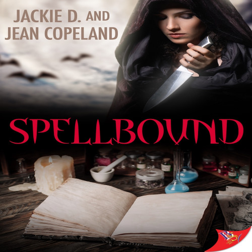 Interview: Jackie D+Jean Copeland