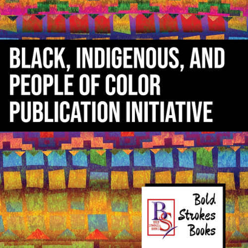 Black, Indigenous, and People of Color Publication Initiative