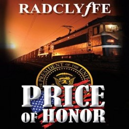 Winner! Price of Honor by Radclyffe