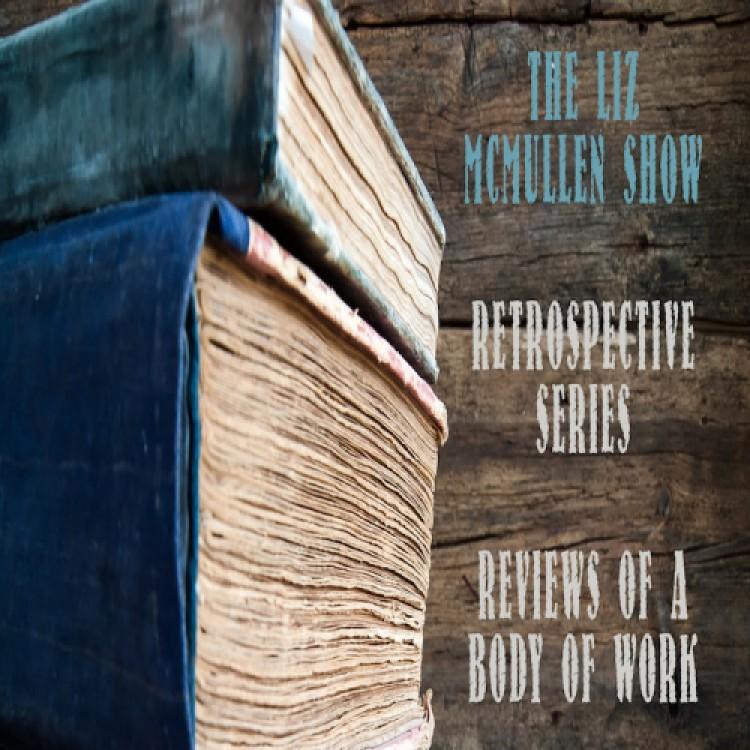 Liz McMullen Retrospective: Micky Knight